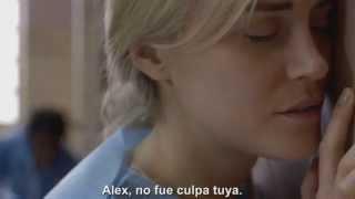 Orange Is The New Black - Season 3 3x02 Piper & Alex Scenes #2 (VOSTES)