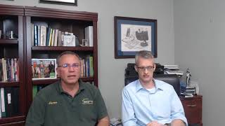 Interview with Darren Vigil from Healthy Exposure on Environmental Mold