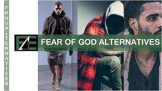 Frugalternatives   Fear of God