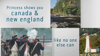 See Canada & New England in 2019 Video