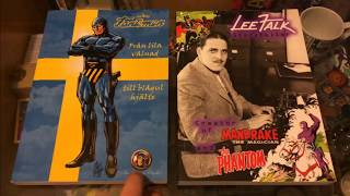 Video Review: LFMBEC Swedish Chapter's Celebration Books