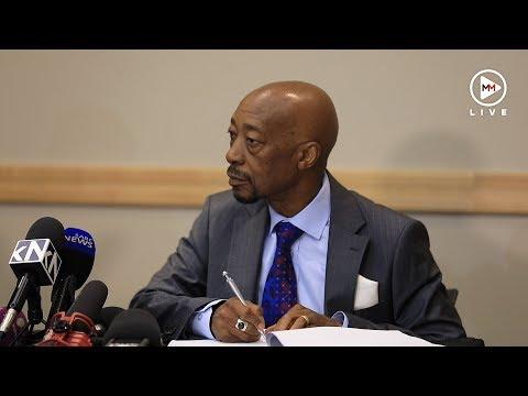 Ramaphosa 'blinked': Tom Moyane's lawyer on latest developments in SARS inquiries