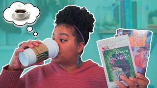 COZY UP TO: Coffee & Tea Cozy Mysteries ☕