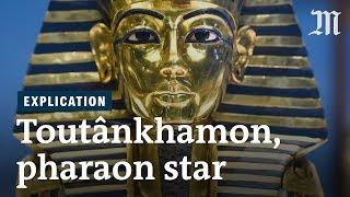 Toutankhamon : Pourquoi Le Pharaon Est Il Si Célèbre ?