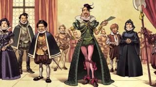 Henriquet, l\'homme-reine - Bande annonce - HENRIQUET,L\'HOMME REINE