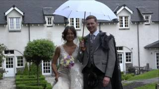 Claire & Callum Highlights