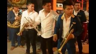 BANDA MZ - EL SON DEL BORRACHO (Tlapa, Gro.)