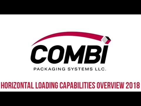 2018 Horizontal Loading Capabilities Overview