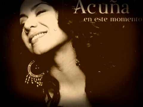 Claudia Acuña - La mentira (Se te olvida).wmv