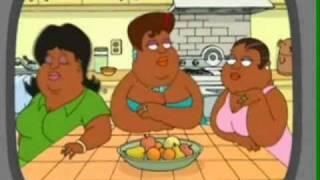 Family Guy Mmhmm