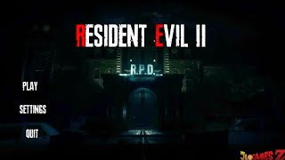 resident evil 2 remake android apk - TH-Clip