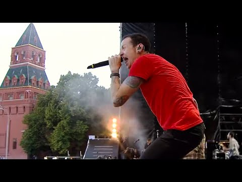 What I've Done [Live in Red Square 2011] – Linkin Park