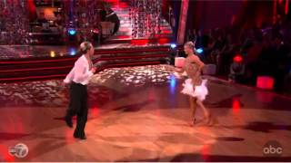 Riccardo Cocchi & Yulia Zagoruychenko - Jive - DWTS HD