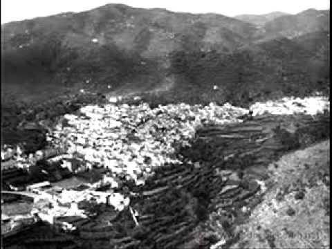 Carnaval Torrox Malaga  Coplas del 'Torrero' años 60 y 70