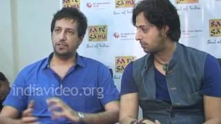 Salim-Sulaiman to recreate classics with 'The Bollywood Musical'