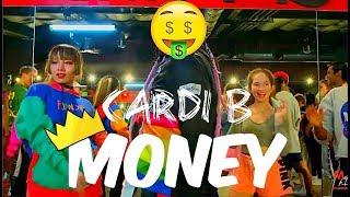 Cardi B   Money   Choreography By   Brooklyn Jai Instagram @thebrooklynjai
