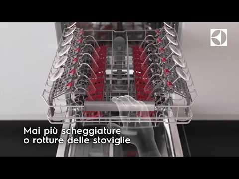Electrolux GA60LV