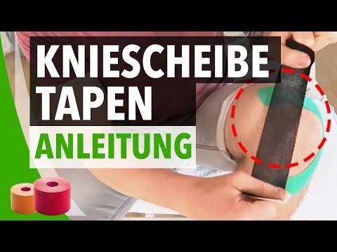 Schmerzen im Nacken nach links Trieben