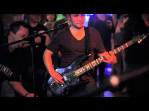 ViSes - Nowhere - Live @ the Kenton Club