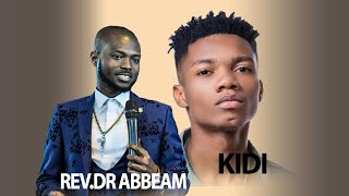 KiDi worship with Rev.Dr Abbeam Ampomah Danso (Let's Worship)
