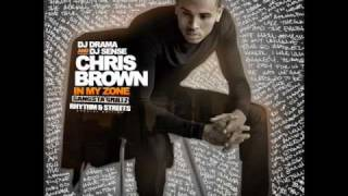 13. Chris Brown - I Get Around (In My Zone)