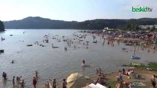 Gródek nad Dunajcem - lato
