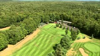preview picture of video 'Golf Packages in the Adirondack Lakes Region | Franklin County Tourism'
