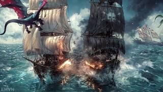 Ezietto - Corsairs |  Powerful Pirate Battle Music | Epic Music VN