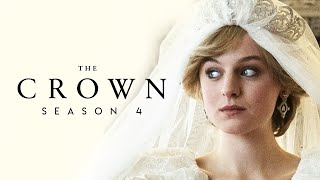 The Crown Season 4 | Diana's Theme Song (EXTENDED)