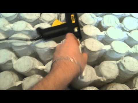 Ремонт матраса с независимыми пружинами