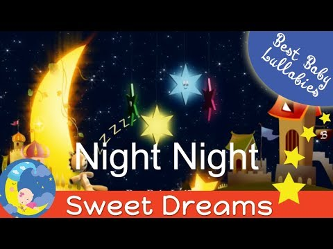 Relaxing Lullabies Lullaby For Babies To Go To Sleep Baby Song Sleep Music-Baby Sleeping Songs
