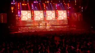 Westlife - The Face To Face Tour (Live @ Wembley Arena 2006) (FULL)