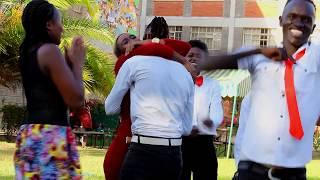 Mafikizolo   Love Potion (SSD  Dance Cover) How To Propose On Valentine's Day