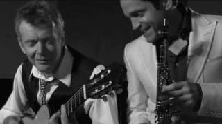Dave Koz and Peter White It might be You Music