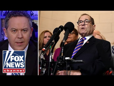 Gutfeld: Impeachment is one big, fat prank being played on you and me