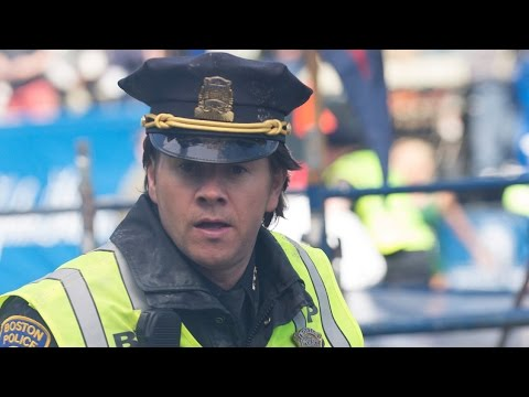 PATRIOTS DAY - OFFICIAL TEASER TRAILER - HD