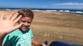 Vidéo Bonaire et Curacao