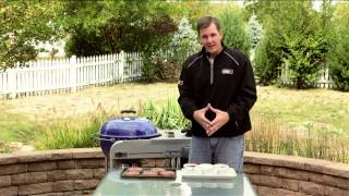 Nothin' Better than a Burger! - How to Grill Burgers