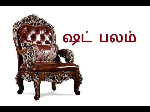 ஷட் பலம் | Satbalam | Astro Mani