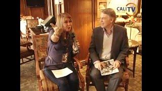 Entrevista Exclusiva Con ADAMO Y CaliTV - Generación R - Chile 2016