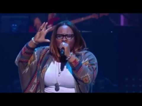 Break Every Chain (Live) - Tasha Cobbs