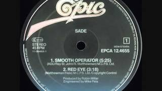 Sade   Smooth Operator Dj S Bootleg Dance Re Mix