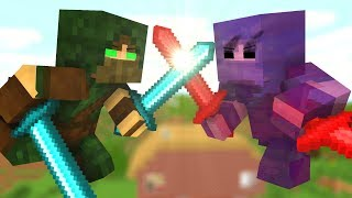Pro Life 12 16   Craftronix Minecraft Animation