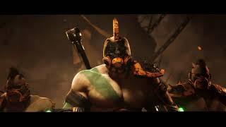 VideoImage2 Necromunda: Underhive Wars