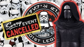 The Trouble with the 501st Legion - Scandal Explained