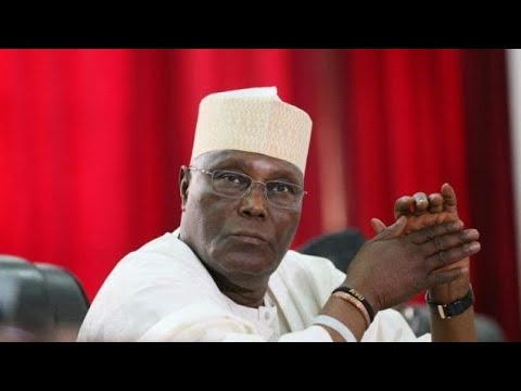 ATIKU PLANS STREET PROTEST REPORTS ALLEGED.