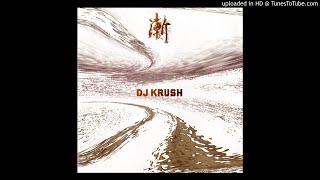 DJ Krush - With Grace (Feat. N'Dea Davenport)