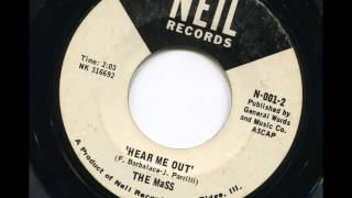THE MaSS - Hear me out - NEIL