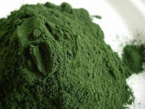 Video 10 Health Benefits of Spirulina - Superfood