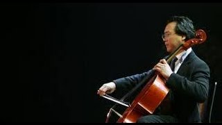 Yo-Yo Ma & The Silk Road Ensemble - Legend of Herlen [Franco-American & Multicultural Artists]